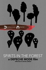 Streaming sources for Spirits in the Forest