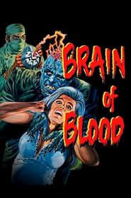 Streaming sources for Brain of Blood