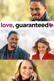 Love Guaranteed Poster
