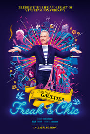 Streaming sources for JeanPaul Gaultier Freak and Chic
