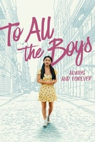 Streaming sources for To All the Boys Always and Forever Lara Jean