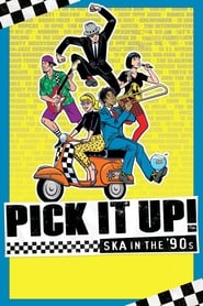 Streaming sources for Pick It Up  Ska in the 90s
