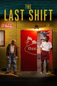 Streaming sources for The Last Shift