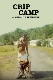 Streaming sources for Crip Camp A Disability Revolution