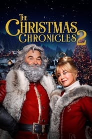 Streaming sources for The Christmas Chronicles Part Two