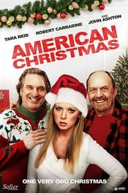 Streaming sources for American Christmas