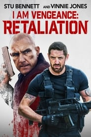 Streaming sources for I Am Vengeance Retaliation