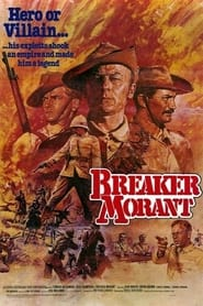 Streaming sources for Breaker Morant
