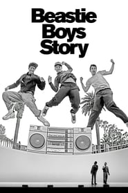Streaming sources for Beastie Boys Story