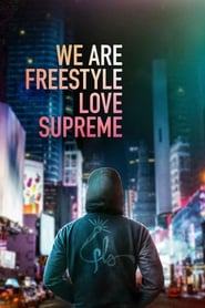 Streaming sources for We Are Freestyle Love Supreme