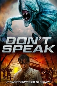 Streaming sources for Dont Speak