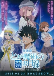 Streaming sources for A Certain Magical Index The Miracle of Endymion