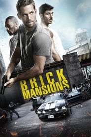 Streaming sources for Brick Mansions