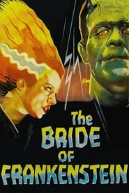Streaming sources for The Bride of Frankenstein