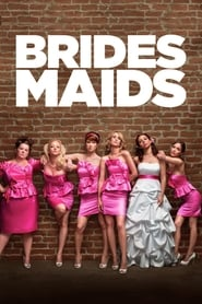 Streaming sources for Bridesmaids