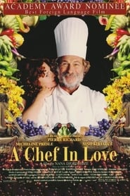 Streaming sources for A Chef in Love