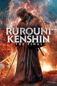 Streaming sources for Rurouni Kenshin The Final