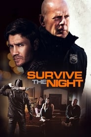 Streaming sources for Survive the Night
