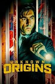 Unknown Origins Poster