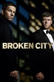 Streaming sources for Broken City