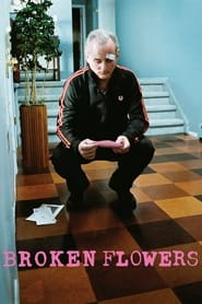 Streaming sources for Broken Flowers