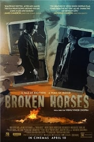Streaming sources for Broken Horses