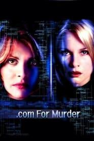 com for Murder Poster