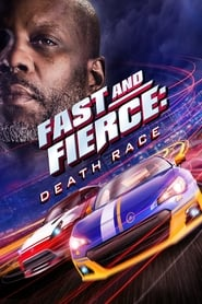Streaming sources for Fast and Fierce Death Race