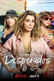 Streaming sources for Desperados