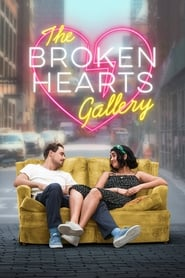 Streaming sources for The Broken Hearts Gallery