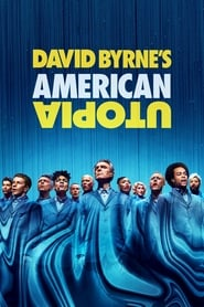 Streaming sources for David Byrnes American Utopia