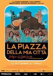 Streaming sources for La piazza della mia citt  Bologna e Lo Stato Sociale
