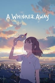 A Whisker Away Poster