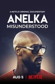 Streaming sources for Anelka Misunderstood