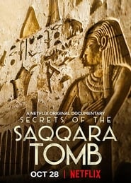 Streaming sources for Secrets of the Saqqara Tomb