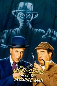 Streaming sources for Abbott and Costello Meet the Invisible Man