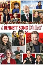Streaming sources for A Bennett Song Holiday