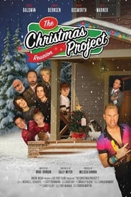 Streaming sources for The Christmas Project Reunion