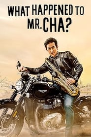What Happened to Mr Cha Poster