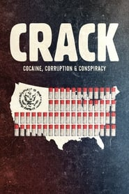 Streaming sources for Crack Cocaine Corruption  Conspiracy