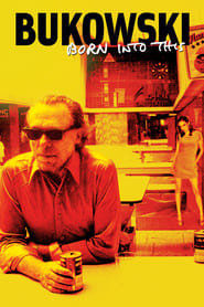 Streaming sources for Bukowski Born Into This