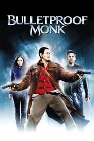 Streaming sources for Bulletproof Monk