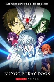 Streaming sources for Bungo Stray Dogs Dead Apple