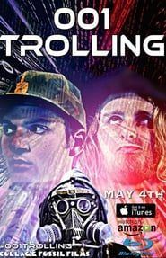 001 Trolling Poster