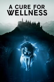 Streaming sources for A Cure for Wellness