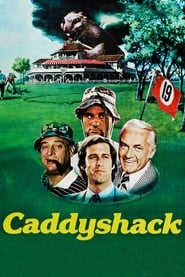 Streaming sources for Caddyshack