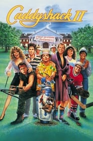 Streaming sources for Caddyshack II