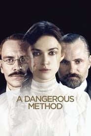 Streaming sources for A Dangerous Method