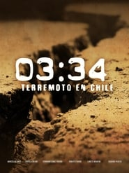 0334 Earthquake in Chile Poster
