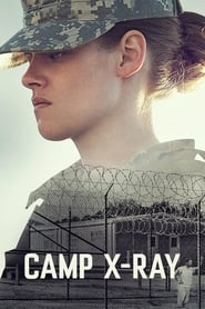 Streaming sources for Camp XRay